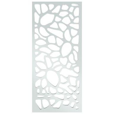 Panel ażurowy OTOCZAKI Biały 90 x 200 cm