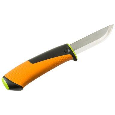 Nóż z pilnikiem i ostrzałką HARDWARE FISKARS