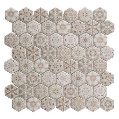Mozaika EFEZ 28 x 28 MARMARA