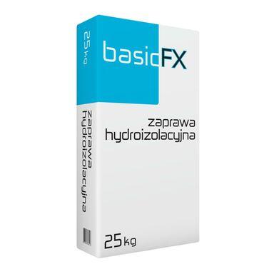 Zaprawa hydroizolacyjna 25 kg BASIC FX