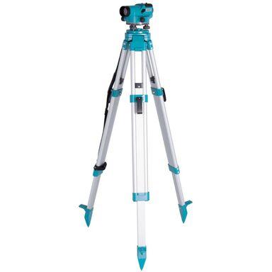 Automatyczny niwelator optyczny ze statywem i łatą ELN 24 GEO-FENNEL