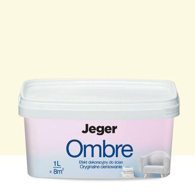 Efekt dekoracyjny OMBRE 7 1 l Oryginalne cieniowanie JEGER