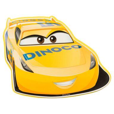 Naklejka CARS 3