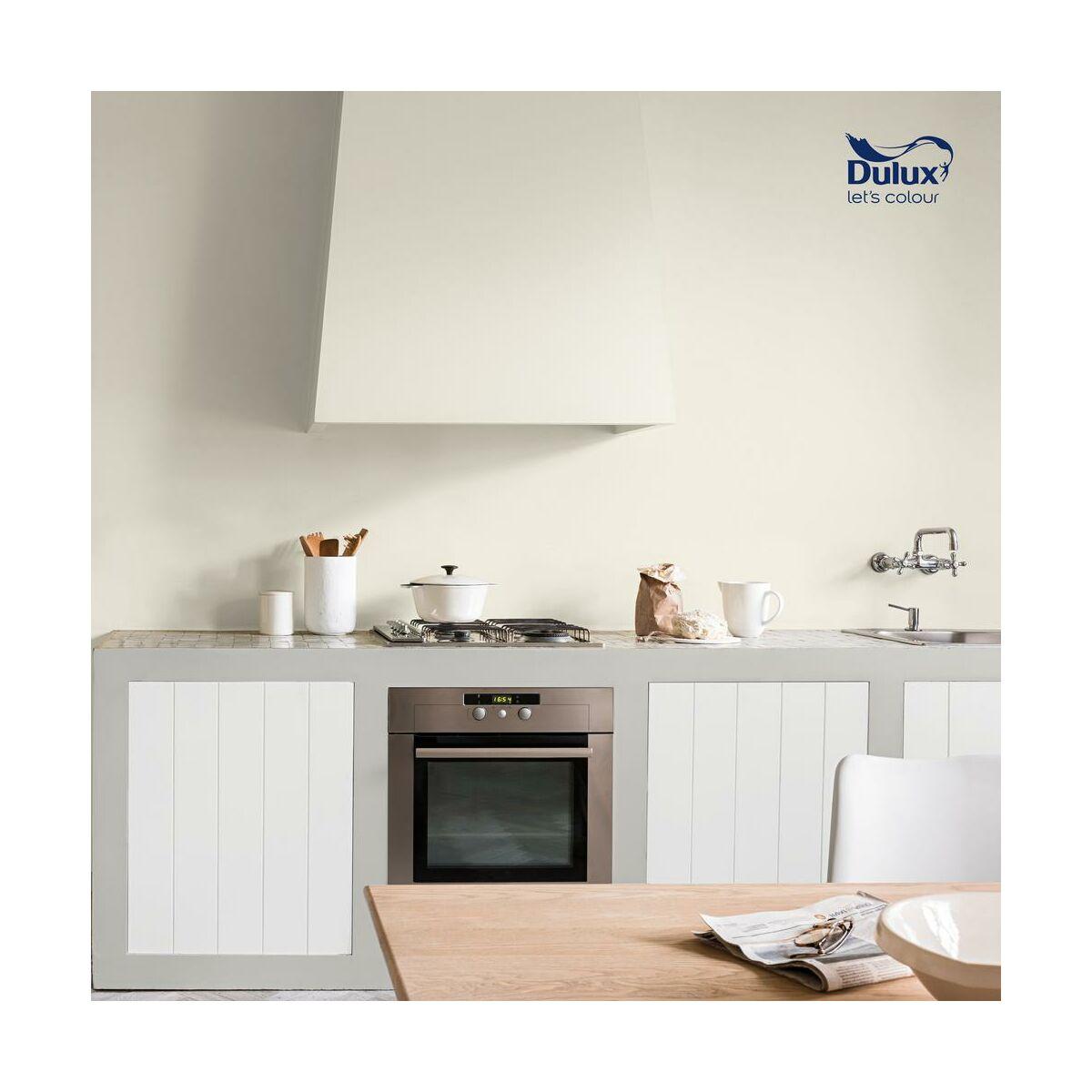 Farba Wewnętrzna Easycare Kuchnia I łazienka 25 L Antyczny Marmur Dulux