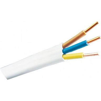 Przewód elektryczny YDYP 3 X 1.5 50 m 450 / 750V