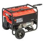 Agregat prądotwórczy BD 3000 BLACK & DECKER