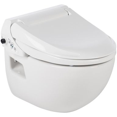 Miska WC wisząca COLOMBA DURAVIT