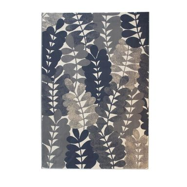 Dywan Scandinavia niebiesko-beżowy 160 x 230 cm