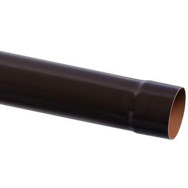Rynna dachowa 80 COEX SCALA PLASTICS