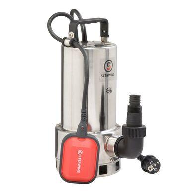 Pompa zrzutowa 18000 l/h 1000 W STERWINS