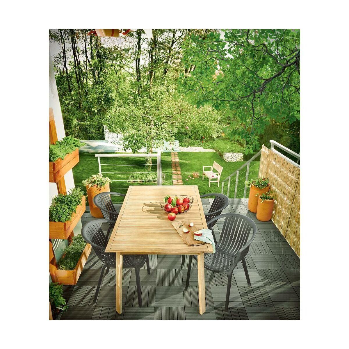 Mata Z Polowek Bambusa 5 M X 150 Cm Bamboocane Oslony Balkonowe Naturalne W Atrakcyjnej Cenie W Sklepach Leroy Merlin