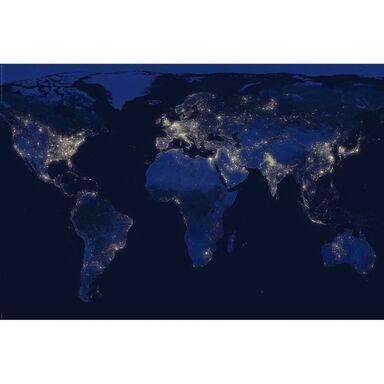 Plakat THE WORLD AT NIGHT 91.5 x 61 cm