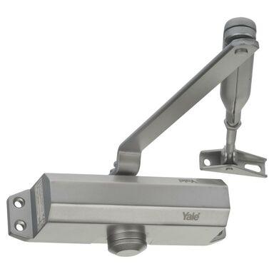 Samozamykacz drzwiowy ramieniowy MP522 RAMIĘ STANDARD otwarcie 180° YALE