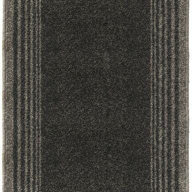 Chodnik dywanowy SAVANA antracytowy 67 x 150 cm