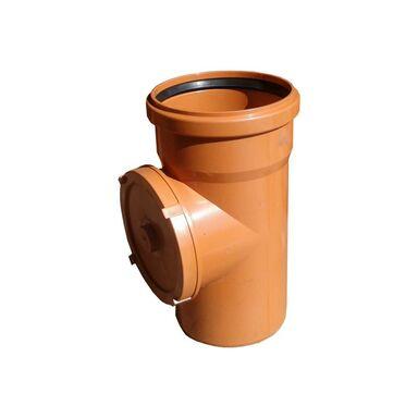Rewizja do kanalizacji zewnętrznej 160 mm PESTAN