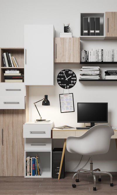 Meble SPACEO HOME