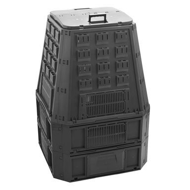 Kompostownik 850 l plastikowy IKST850C EVOGREEN PROSPERPLAST