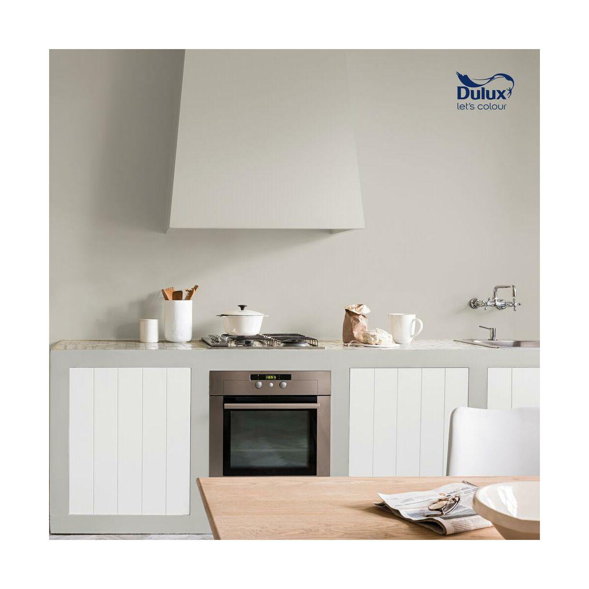 Farba Wewnętrzna Easycare Kuchnia I łazienka 25 L Fińska Sauna Dulux
