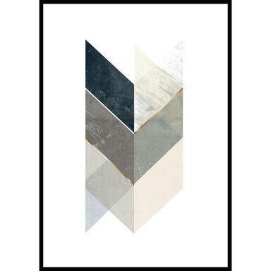 Obraz STRZAŁKI 70 x 100 cm