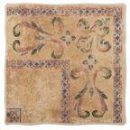 Płytka dekoracyjna TOSKANE CREATIVE CERAMIKA
