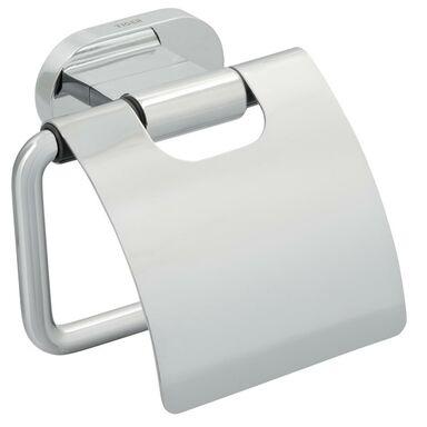 Uchwyt ścienny na papier toaletowy LUCCA SEALSKIN