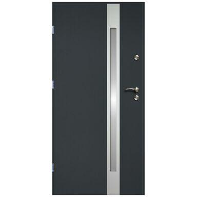 Drzwi wejściowe VERTE II 80 Lewe OK DOORS TRENDLINE