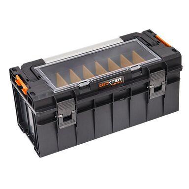 Skrzynka narzędziowa DEXTER PRO S600 DEXTER