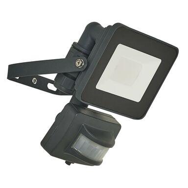 Reflektor LED YONKERS z czujnikiem IP44 650LM INSPIRE