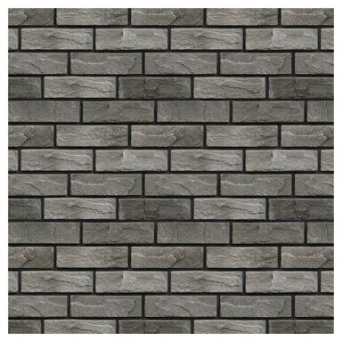 Kamień dekoracyjny Turmalin Grafit 22.8 x 7.3 cm 0.43 m2 Max-Stone