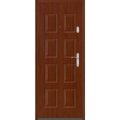 Drzwi wejściowe JOWISZ Złoty dąb 90 Lewe EVOLUTION