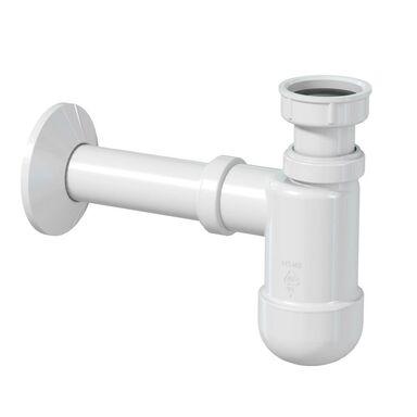 Półsyfon umywalkowy PRELOC 32 mm PREVEX