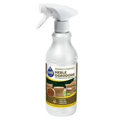 Preparat czyszczący meble ogrodowe 555 ml rattan wiklina drewno