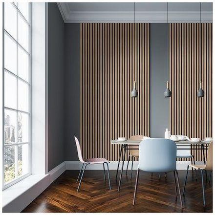 Panele akustyczne, czyli designerskie rozwiązanie do Twojego domu