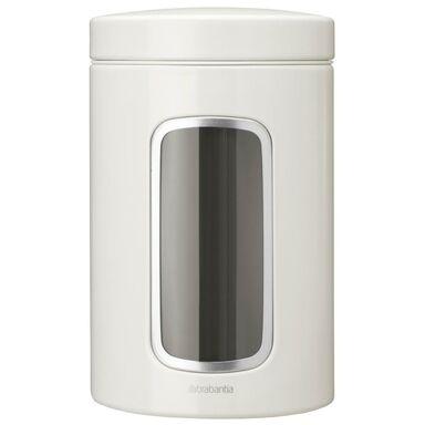 Pojemnik na żywność CANISTER WINDOW 1.4 l BRABANTIA