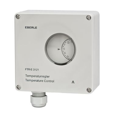 Termostat FTRE 3121 THERMOVAL