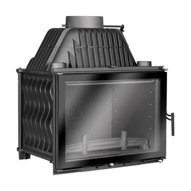 Wkład kominkowy W17D EKO 16.1 kW KAWMET