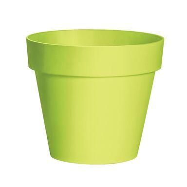 Osłonka plastikowa 30 cm zielona CUBE DCUB300