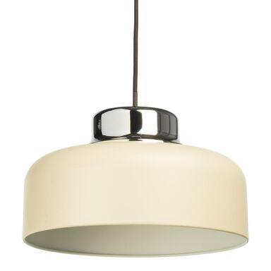 Lampa wisząca GREYSE szara E27 INSPIRE
