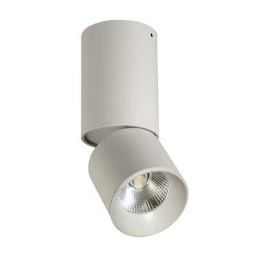 Oprawa stropowa natynkowa NIXA biała LED POLUX PLATINIUM