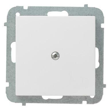 Zaślepka ramki ASTORIA biały ELEKTRO-PLAST