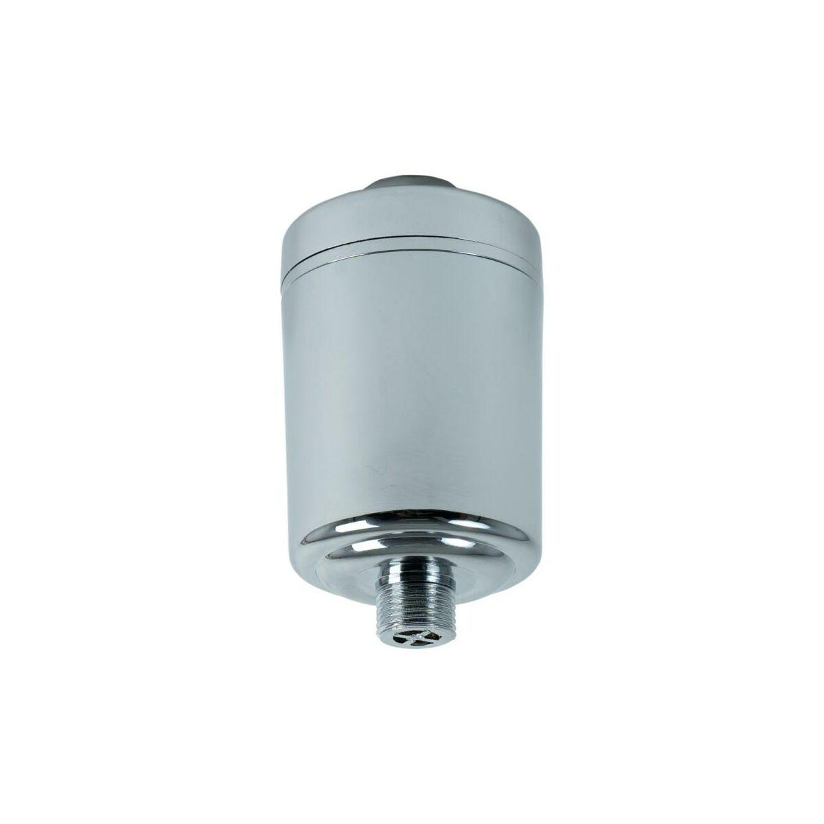 Filtr Prysznicowy Chrom Klarwod Wklady Do Filtrow W Atrakcyjnej Cenie W Sklepach Leroy Merlin