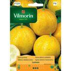 Ogórek gruntowy LEMON nasiona tradycyjne 5 g VILMORIN