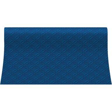 Bieżnik na stół Modern niebieski 33 x 480 cm