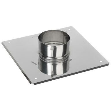 Wylot ZAKOŃCZENIE KOMINA NIERDZEWNEGO 110 mm SPIROFLEX