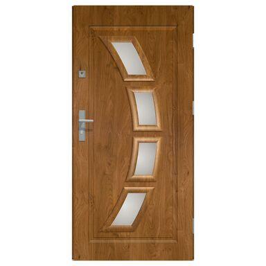 Drzwi wejściowe HERMES  prawe