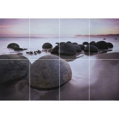Fototapeta MOERAKI BOULDERS 254 x 366 cm