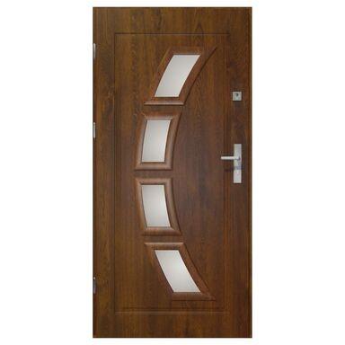 Drzwi wejściowe HERMES  lewe