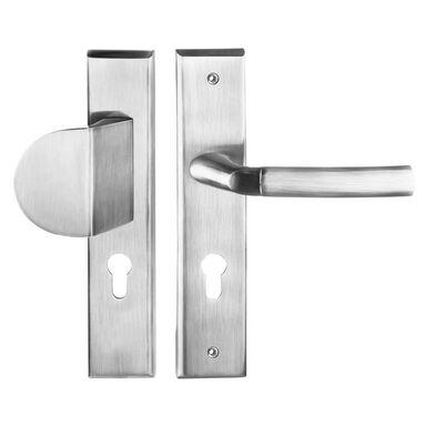 Klamka drzwiowa ZEUS 72