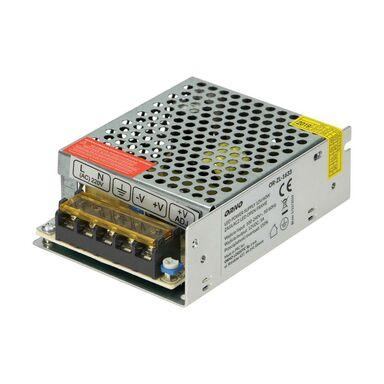 Zasilacz do LED OPEN FRAME IP20 12V/60W ORNO