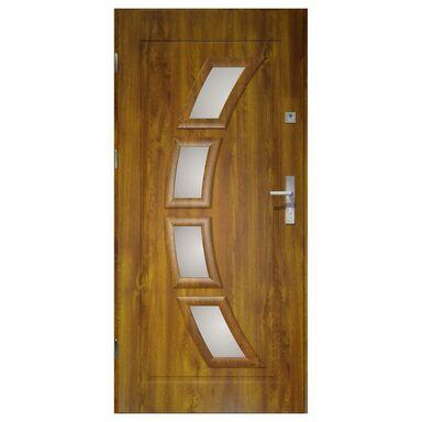 Drzwi wejściowe HERMES 90 Lewe